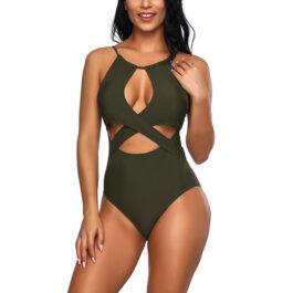 monokini bikini