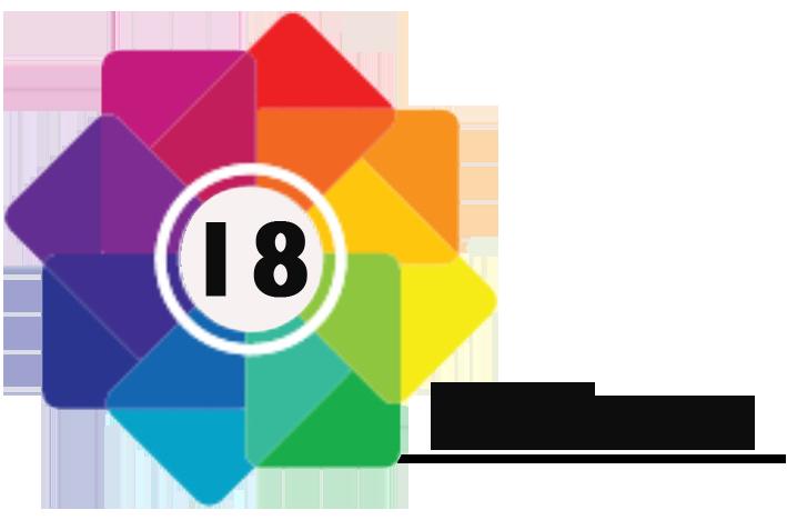 18nabove Logo