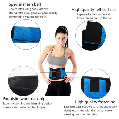 Waist Trainer Belt