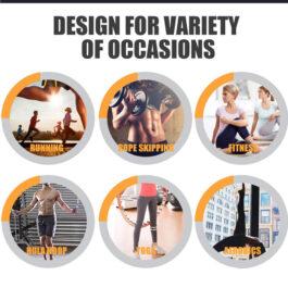 Waist Trainer for Men and Women Slimming Belt